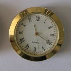 37mm Clock/Watch Insert