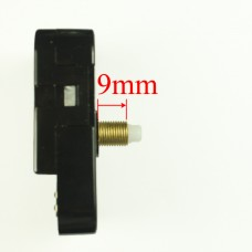 9mm Tide Clock Movement (includes hands)
