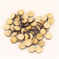 Plywood Dots 2mm